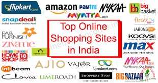 Top 30 Online Shopping Sites in India (Cheap and Best)